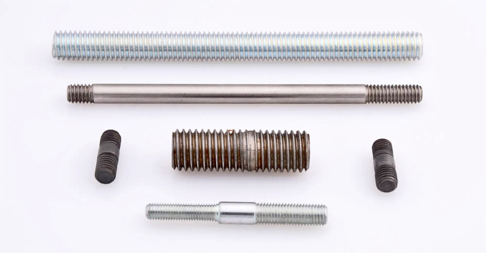 Studs / Threaded Rods